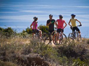 activiteit vrijgezellen bike